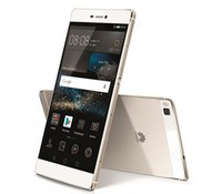 HUAWEI P8 Mystic Champagne Gold 5.2""