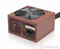 PSU 600W Gembird 80Plus Bronze