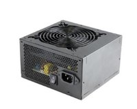 PSU Antec 500W, VP500PC, 80plus, (20+4)+(4+4)+(6+2)+(6+2) pins, 12cm silent fan