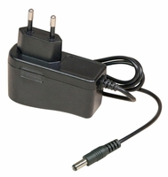POWER ADAPTER EU PLUG