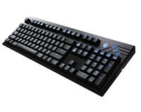 CoolerMaster Storm Quick Fire XT w/o backlit /Blue Switch, MIT, QUICKFIRE TK/BLUE/UI