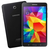 "Tablet PC Samsung Galaxy Tab3 T113 QuadCore 1.3GHz/1GB/8GB/7""/Black/A4.4.2"