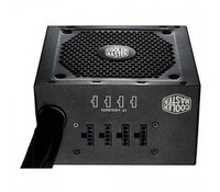 Cooler Master GM series, 550W PSU