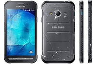 Samsung Galaxy G389F Xcover3 VE 4G NFC 8G Dark Silver