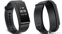 Huawei TalkBand B2 Smartwatch Wireless Activity Tracking Wristband + Bluetooth Headset Black