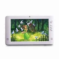 Tablet PC Delux DLT-R702 Black