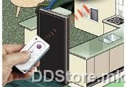 Trust Wireless Alarm Remote Control 200RC