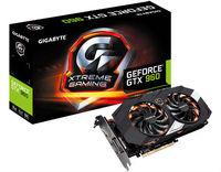 Gigabyte PCX GeForce GTX960 XTREME Gaming 4GB GDDR5 DVI/HDMI/3xDP 4K RGB WINDFORCE 2X