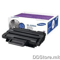 Samsung Toner ML-2850D/2851ND ML-2850D Black Average  2000 standard pages