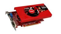 VTX 3D HD6770 1GB DDR5 (V2), ATi Radeon, HD6770, PCIe x16, 1024 MB, DDR5, 128-bit, Radni takt GPU  850 MHz, Takt memorije  4800 MHz, DVI-I, HDTV da, 1x D-sub, HDMI, 2560x1600