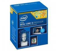 Intel® Core™ i5-4460 Processor  (6M Cache, up to 3.40 GHz) Box 1050w