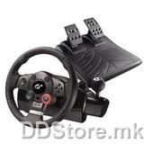 Steering Wheel Logitech Driving Force GT PC/PS2/PS3