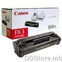Canon toner for L 200/220/240/250/260/280/290/295/300 (2.7k.) FX3 1557A003