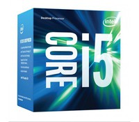 Intel® Core™ i5-6400 Processor  (6M Cache, up to 3.30 GHz) Box 1050w