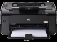 HP HP LaserJet P1102w WiFi, 18 str/min, 8,5 s, 1200x600 dpi, 8 MB, 10+150 listova, USB,Wireless