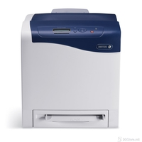 XEROX Phaser 6500VN, A4 Color Laser, 23ppm Black&Color, 400Mhz, 256MB, Gigabit Ethernet, DC 40K