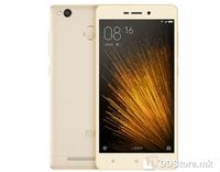 Xiaomi Redmi 3X 2GB/32GB LTE Dual SIM Gold