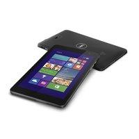 "Dell Venue 8 8"" (1280x800) Atom Z2580 dual 2,00GHz, Memory 16GB, Ram 2GB, GPS, Wi-Fi, Bluetooth, 2 x Webcams, Android 4.2.2, black"
