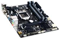 MB Gigabyte B85M-DS3H-A LGA1150 DDR3 1600MHz SATA3 USB3.0 Ultra Durable4 Plus HDMI/DVI/VGA