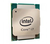 Intel i7-5820K 3.30GHz up to 3.60GHz Box, Core Name Haswell-E, 6 Cores, 12 Threads, 15MB Cache, 64bit, DDR3-2133MHz, Thermal Power: 140W, Socket 2011, Black Edition, Box, BX80648I75820K