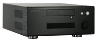 Chieftec HI-FI  HT-01B-300 100% Aluminium black