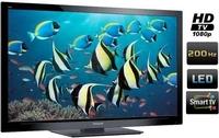 PANASONIC LED LCD TV TX-L37E30E = Full HD, USB
