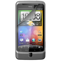 HTC SP P400 Screen Protector for HTC Desire Z, Vision/Blister