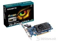 VGA Gigabyte GF210      1GB DDR3  64bit, VGA+DVI+HDMI