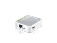 TL-MR3020      3G ROUTER Wireless, 150MBps, Portable Mini Router, compatible with 120+ UMTS/HSPA/EVDO 3G USB modems