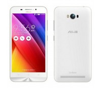 Asus ZC550KL Zenfone MAX 4G LTE, White color, Dual SIM, Display 5.5""
