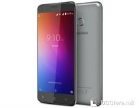 """Smartphone 5.5"""" HD Blackview E7s Grey Quad Core 1.3GHz/2GB/16GB/Dual SIM/2MP+8MP/A6.0"""