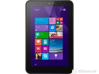 "Tablet PC HP Pro 408 Z3736F/2GB/64GB/8"" 1280x800 Touchscreen/BT/2xCam/Win8.1Pro"