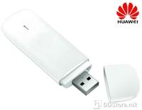 USB 3G Modem Huawei E3531s-2 w/Micro SD Slot White