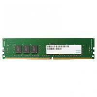 Apacer Ram DDR4 DIMM 4GB, 2133MHz, CL15, 512x8