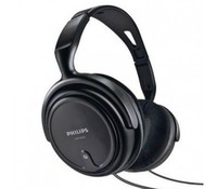 Philips SHP2000/10, Headphones