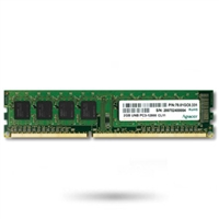 Apacer DDR4 DIMM 4GB, 2400MHz, CL17, 512x8