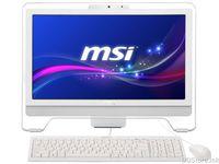 MSI Wind Top AE2051-035XEU E2-1800 500 GB 4 GB DDR3