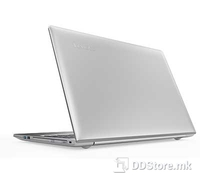 Lenovo IdeaPad 310-15IKB (Silver) - Intel® Core™ i5-7200U Processor (3M Cache, up to 3.10 GHz), Nvidia GeForce 920MX 2GB, 8GB DDR4 2133MHz, 1TB 9.5MM HDD, DVD-RW, HD 720P WEBCAM, 2 x Stereo Speakers with Dolby Audio, LAN: 10/100/1000M Gigabit Ethe