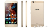 "LENOVO K5 PLUS (gold), 5.0"" FHD (1080 x 1920) IPS display, Dual Sim, LTE, Qualcomm MSM8939v2 Snapdragon 616 , 2GB RAM, 16GB internal storage,13MP auto-focus rear camera w/ flash, 5MP wide-angle selfie camera, 2750mAh battery, Android™ L 5."