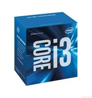 CPU Core i3-6100 3,7GHz 3MB LGA 1151, Intel HD530, 51W, BOX