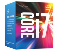 Intel® Core™ i7-6700 Processor  (8M Cache, up to 4.00 GHz), BOX