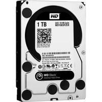 HDD 1TB WesternDigital, 7200rpm, 64MB Cache SATA-3, 6.0Gb/s, Caviar Black, WD1003FZEX