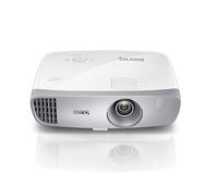 Projector BenQ W1110s 2200 Ansi 15000:1 Full HD 3D Wireless White - Football mode
