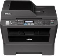 Brother MFC7460DN Mono Laser Printer