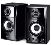 Genius SP-HF1201A speakers