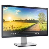 "DELL Monitor P2414H, 23.8"" LED Wide, 1920 x 1080pix Full HD, Contrast 1000: 1 (typical), 8ms, 0.2745mm, 16:9, 16.7M, 250 cd/m2, VGA, DVI-D, Display Port, 3Y"