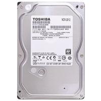 TOSHIBA 500GB, SATA 6.0Gb/s, 7200 RPM, 32MB cache