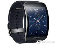 Samsung Gear S R750 Smartwatch Black SIM IP67