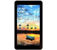 """ST D7717D, Superior Technology, 7"""" Black/White tablet"""