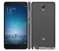 Xiaomi Redmi Note 4 Pro/16GB ROM/2GB RAM, Black Color, Dual SIM, 5.5 inches (~72.7% screen-to-body ratio), Resolution: 1080 x 1920 pixels (~401 ppi pixel density), IPS LCD capacitive touchscreen, 16M colors, Chipset: Mediatek MT6797 Helio X20, CPU: D